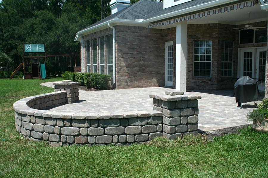 Hardscaping Services Image 5